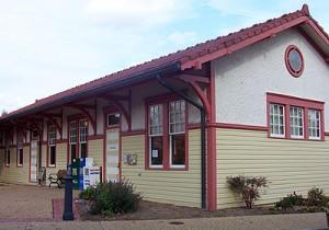 Front Royal Visitor Center