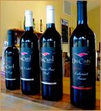 DuCard wine
