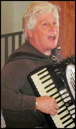 Bill Gadino