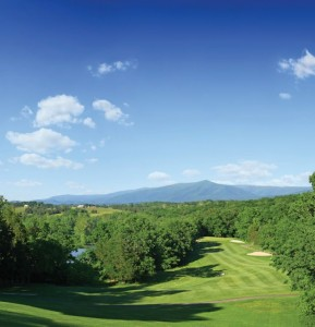 Luray Caverns Golf Course