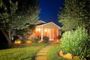 Rosebud Cottage at Piney Hill B & B in Luray VA