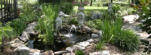 Piney Hill Pond