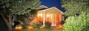 The Rosebud Cottage