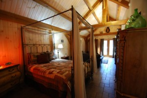 Shadow Mountain Escape - Timber frame cabins!