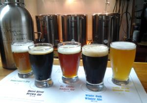 Beer on the Blue Ridge Whiskey Wine Loop!