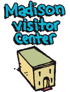 madison visitor center