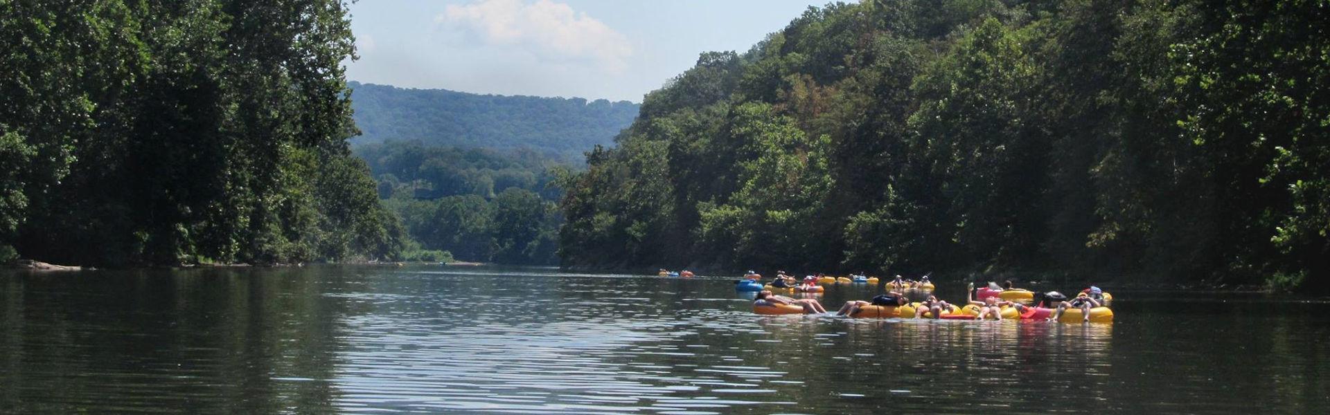 Shenandoah River Adventures Discover Shenandoah