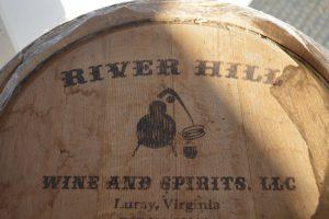 whisky barrel