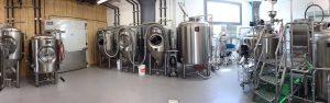 Hawksbill Brewing Company header
