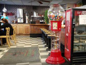 Hawksbill Diner Stanley VA