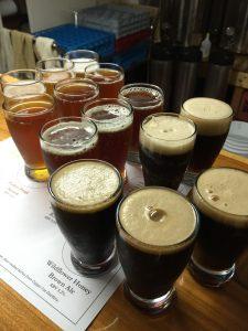 Hopkins Ordinary Ale Works