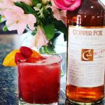 Copper Fox Whisky