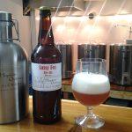 Sassy Fox Rye Ale