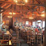 big meadows dining room