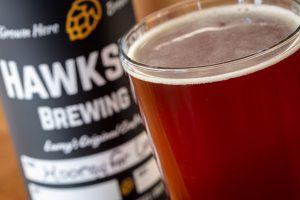 Hawksbill Brewing Company