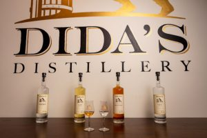 Dida's Distillery
