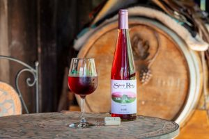 Sharp Rock Vineyards