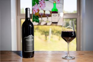 Chester Gap Vineyard